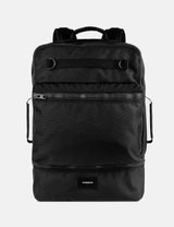 Sandqvist Algot Backpack - Black