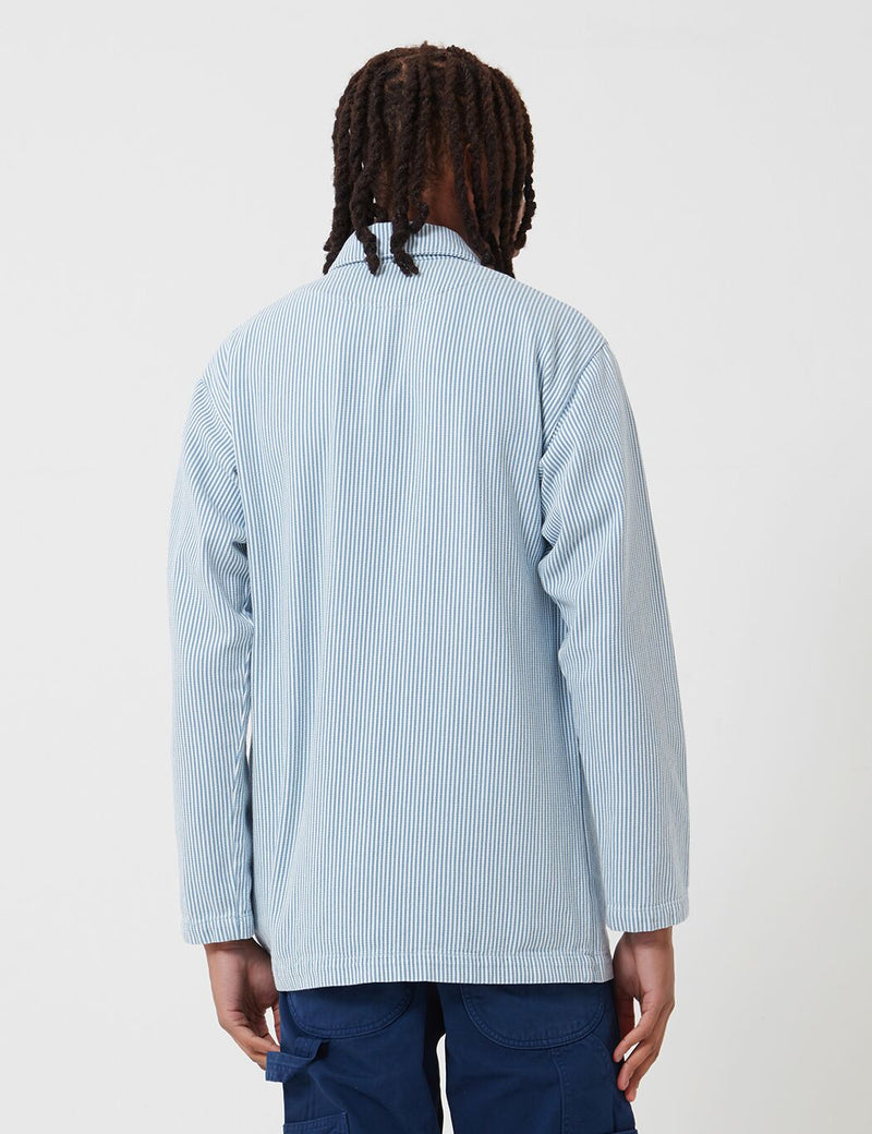 Stan Ray Shop Jacket - Bleach Hickory