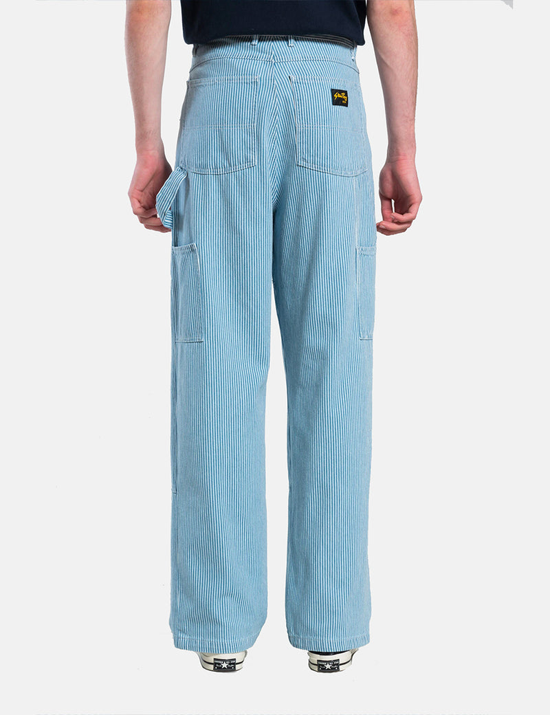 Stan Ray Painter Pant (Wide Leg) - Blass Hickory