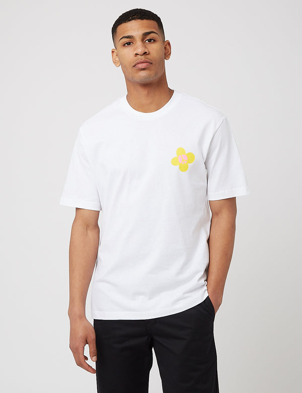 Stan Ray Garden T-Shirt - White