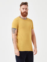 Suit Bayswater Polka Dot T-Shirt - Yellow