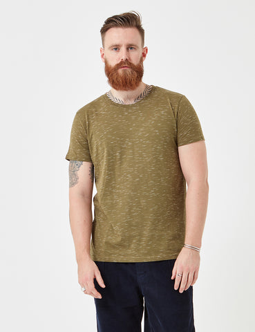 Suit Bradi T-Shirt - Dust Green