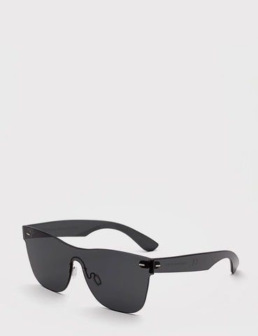 Super Tuttolente Classic Sunglasses - Black