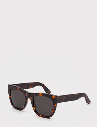 Super Gals Classic Sunglasses - Havana Brown