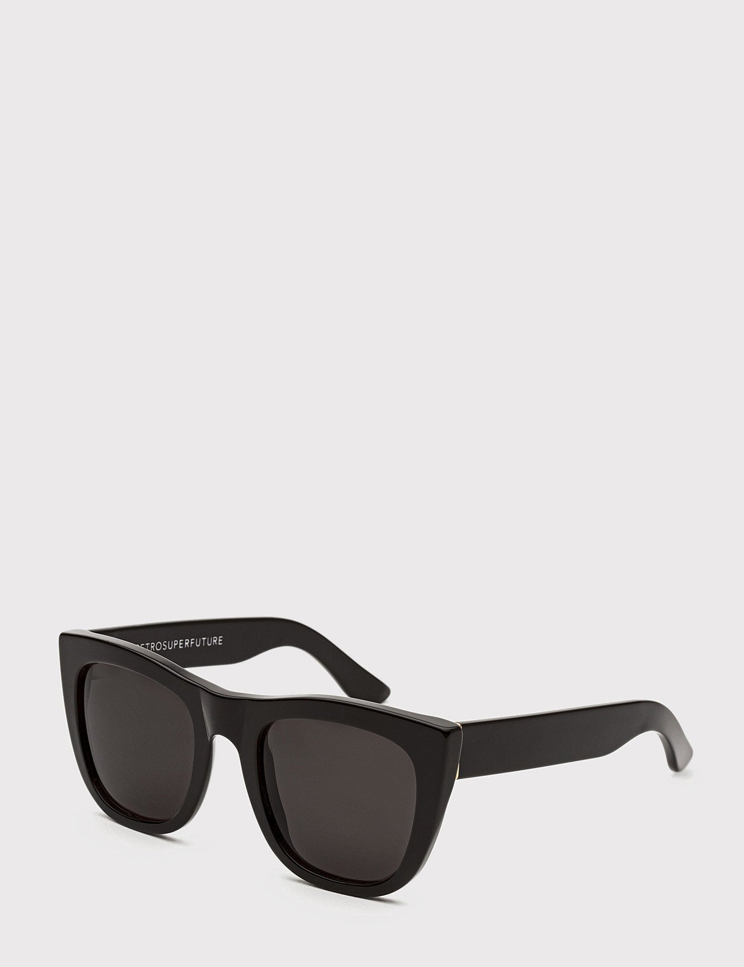 Super Gals Sunglasses - Black