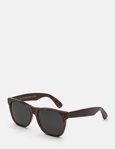 Super Classic Sunglasses - Havana Brown