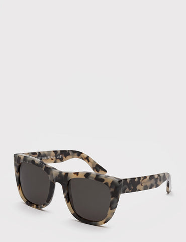 Super Gals Puma Sunglasses - Black/Beige