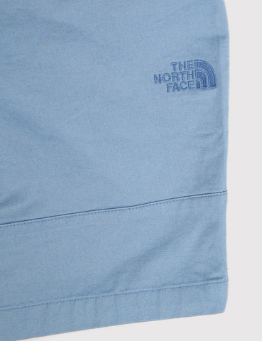 North Face Denail Short - Moonlight Blue