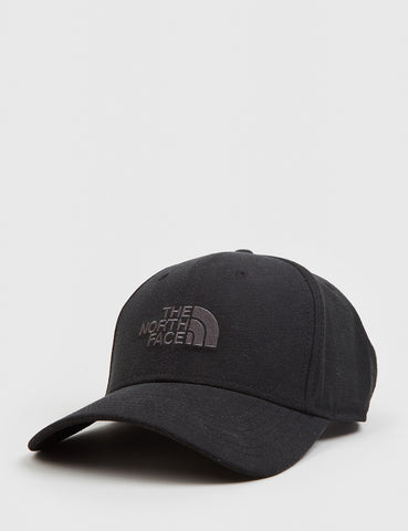 North Face 66 Classic Cap - Black
