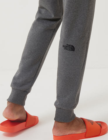 North Face NSE Pant - Medium Grey Heather