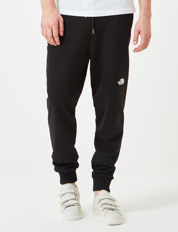 North Face NSE Light Track Pants - Black