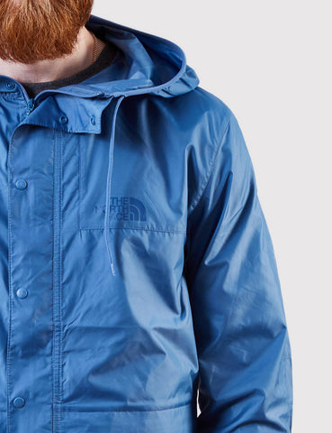 North Face 1985 Seasonal Mountain Jacket - Moonlight Blue