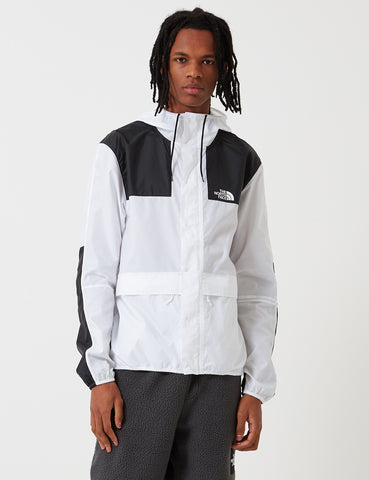 North Face 1985 Mountain Jacket - White