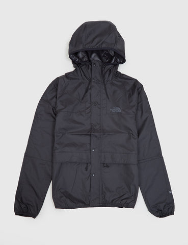 North Face 1985 Mountain Jacket - Black