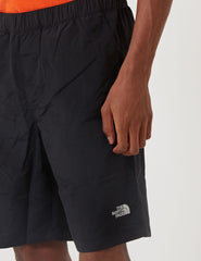 North Face Class V Rapids Shorts - Black