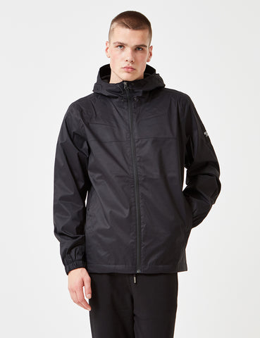 North Face Mountain Q Jacket - Black