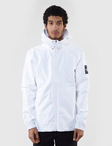 North Face Mountain Q Jacket - White