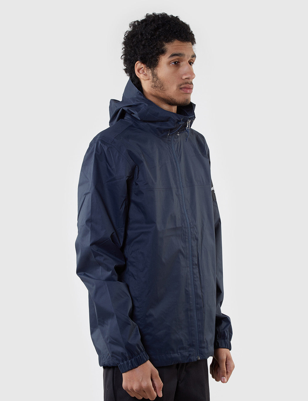 North Face Mountain Q Jacket - Urban Navy