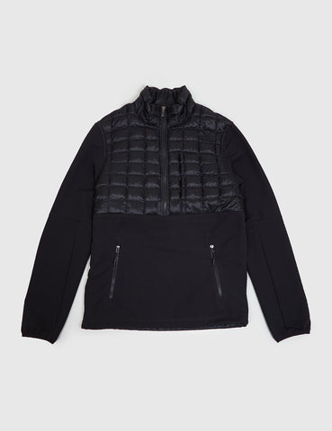 North Face Denali Thermoball Jacket - Black