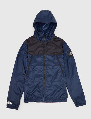 North Face 1990 Mountain Jacket - Urban Navy