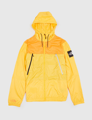 North Face 1990 Mountain Jacket - Zinnia Orange