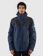 North Face 1990 Mountain Triclimate Jacket - Urban Navy