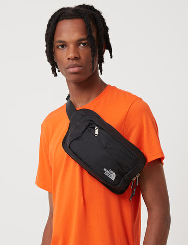 North Face Bozer Hip Pack II Bag - Black