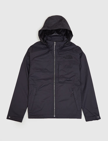 North Face Denali Tribloc Jacket - Black
