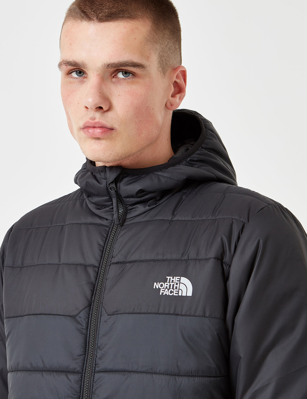 f791e5127777e ... North Face West Peak Down Jacket - Black ...