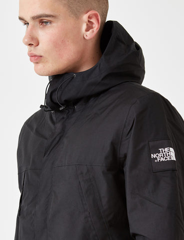 North Face 1990 Mountain Thermoball Jacket - Black
