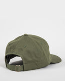 North Face The Norm Cap - Olive Green