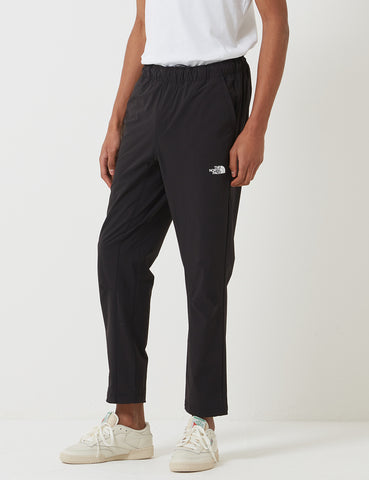 North Face Mountek Sweat Pants - Black