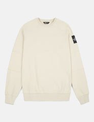 North Face Black Label Fine 2 Crew Sweatshirt - Vintage White