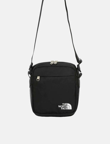North Face Convertible Shoulder Bag - TNF Black/TNF White