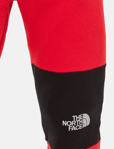 North Face Himalayan Pant - Red