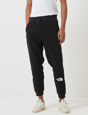 North Face Light Track Pants - TNF Black