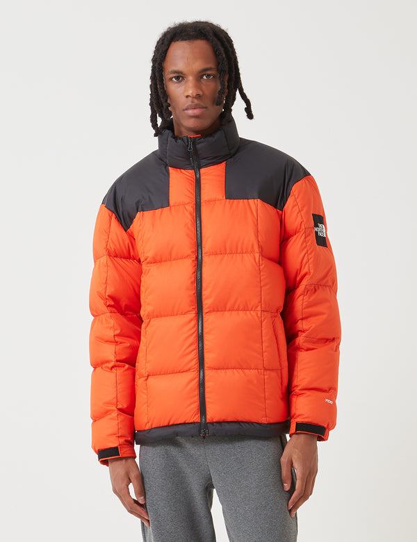 North Face 'Black Label' Lhotse Down Jacket - Tangerine Tango