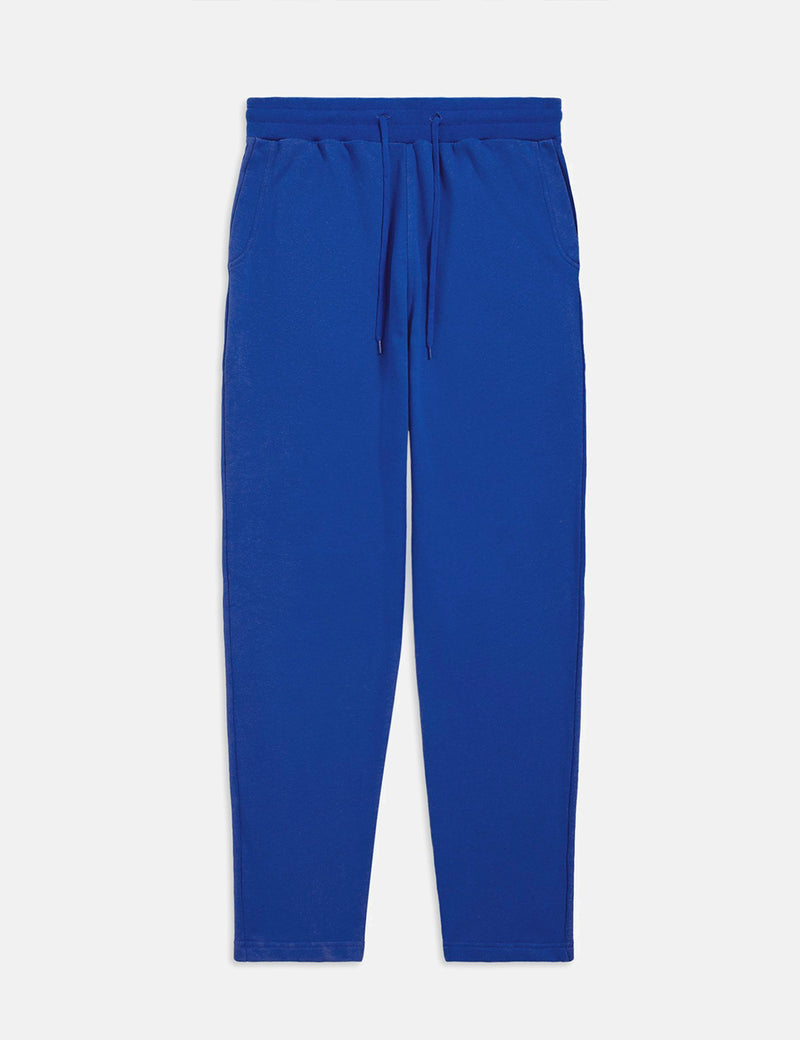 Fred Perry Reissue Drawstring Track Pant - Bright Blue