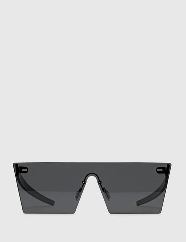 Super Tuttolente W Sunglasses - Black