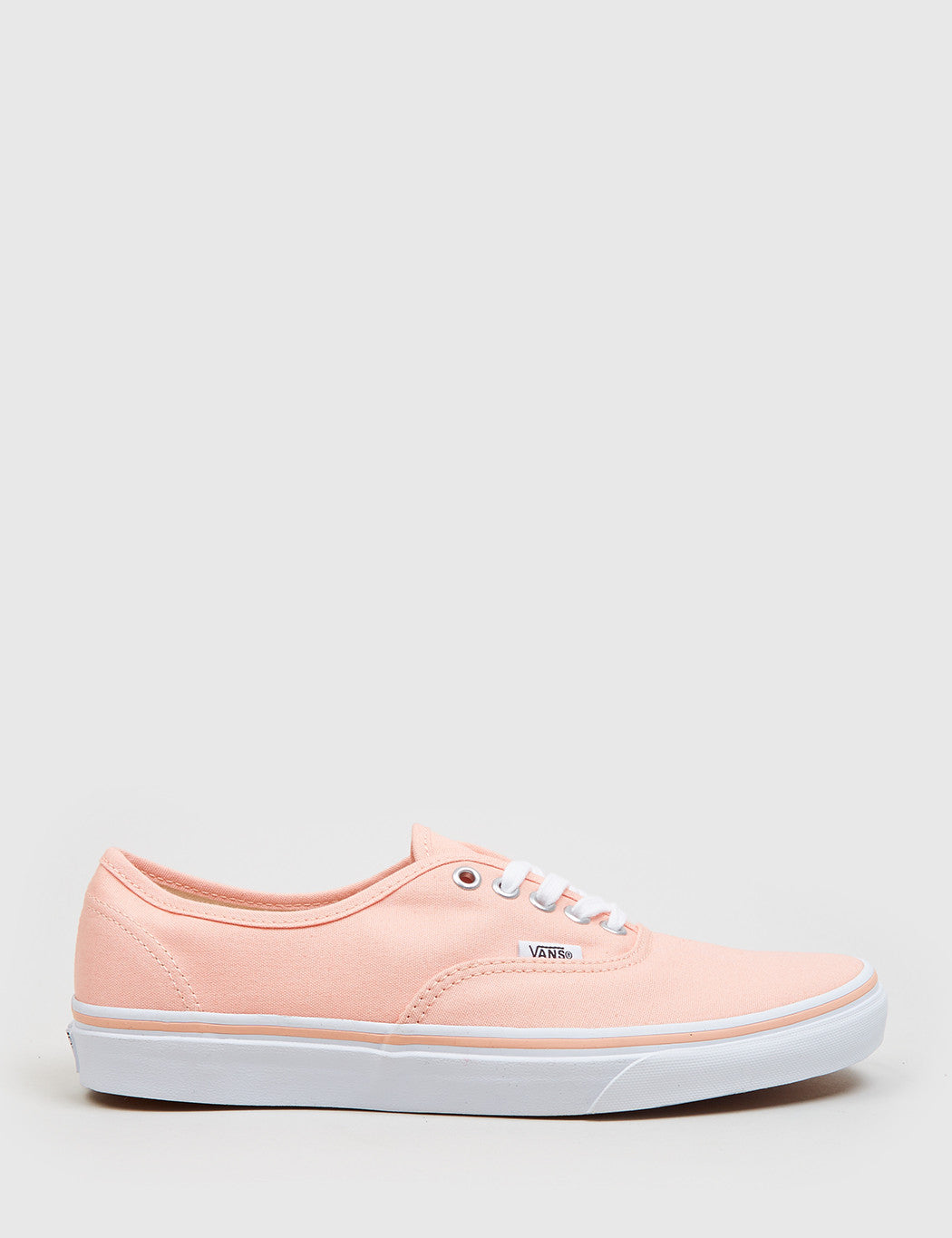 29fb1b3bbaad Vans Pastels Authentic (Canvas) - Peach