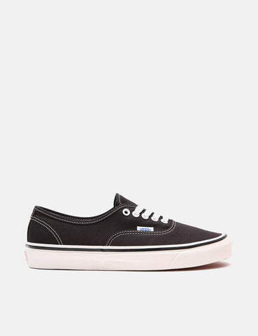 Vans Authentic 44 DX (Canvas) - Anaheim Factory Black