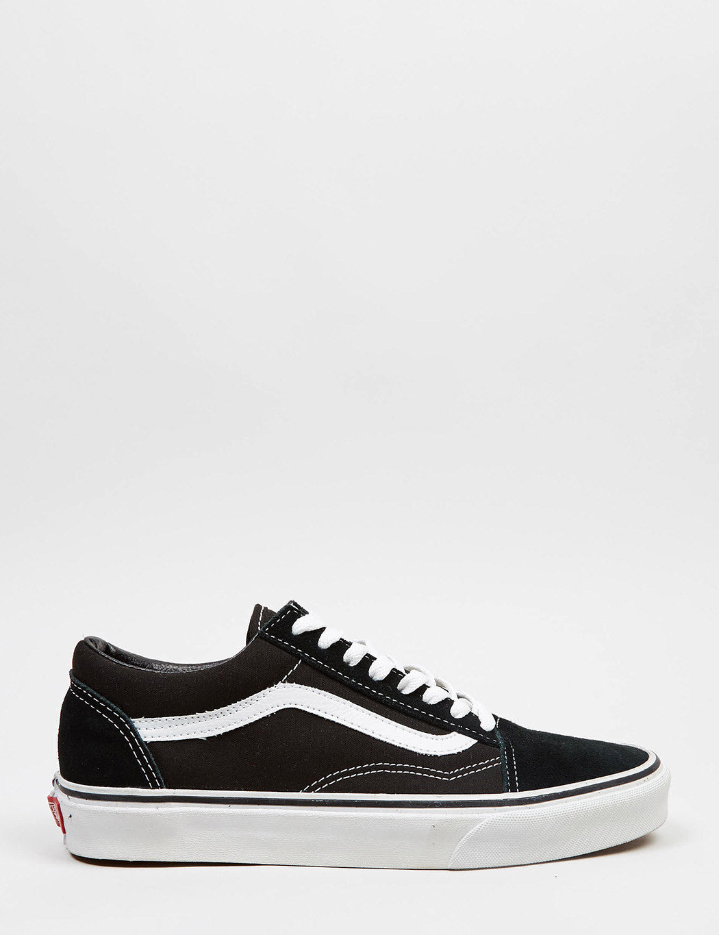 Vans Old Skool Trainers VD3HY28 - Black