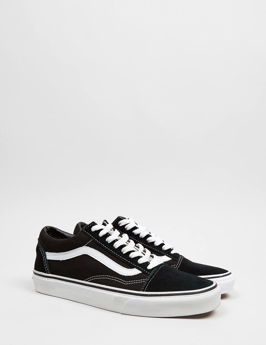 Vans Old Skool Trainers - Black