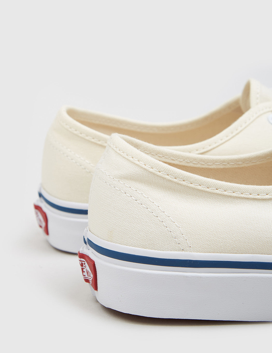 Vans Authentic Trainers - Natural/White
