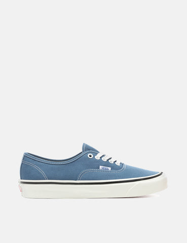Vans Anaheim Authentic 44 DX (Canvas) - Navy Blue