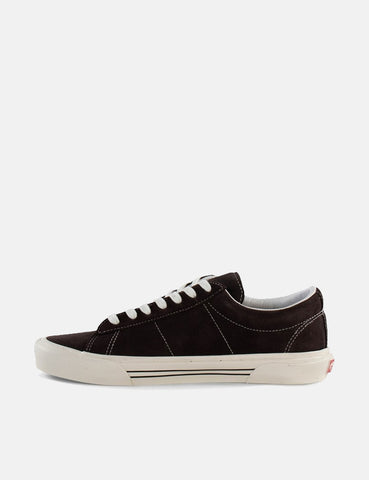 Vans Anaheim Factory Sid DX (Suede) - OG Chocolate/White