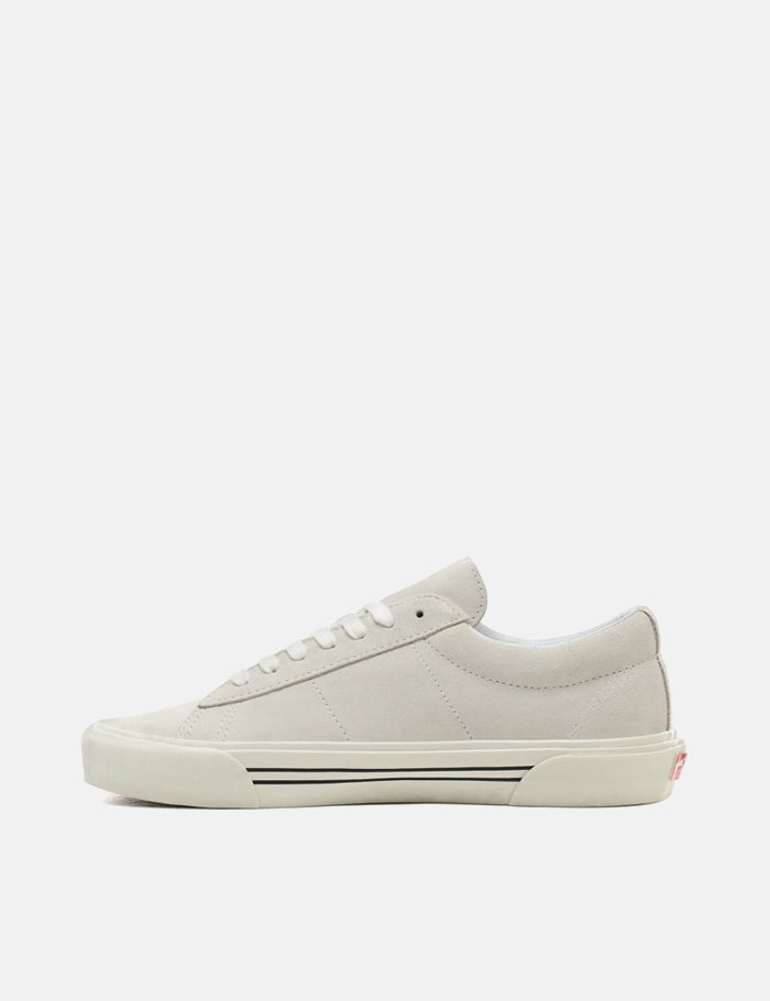 Vans Anaheim Factory Sid DX (Suede) - OG White