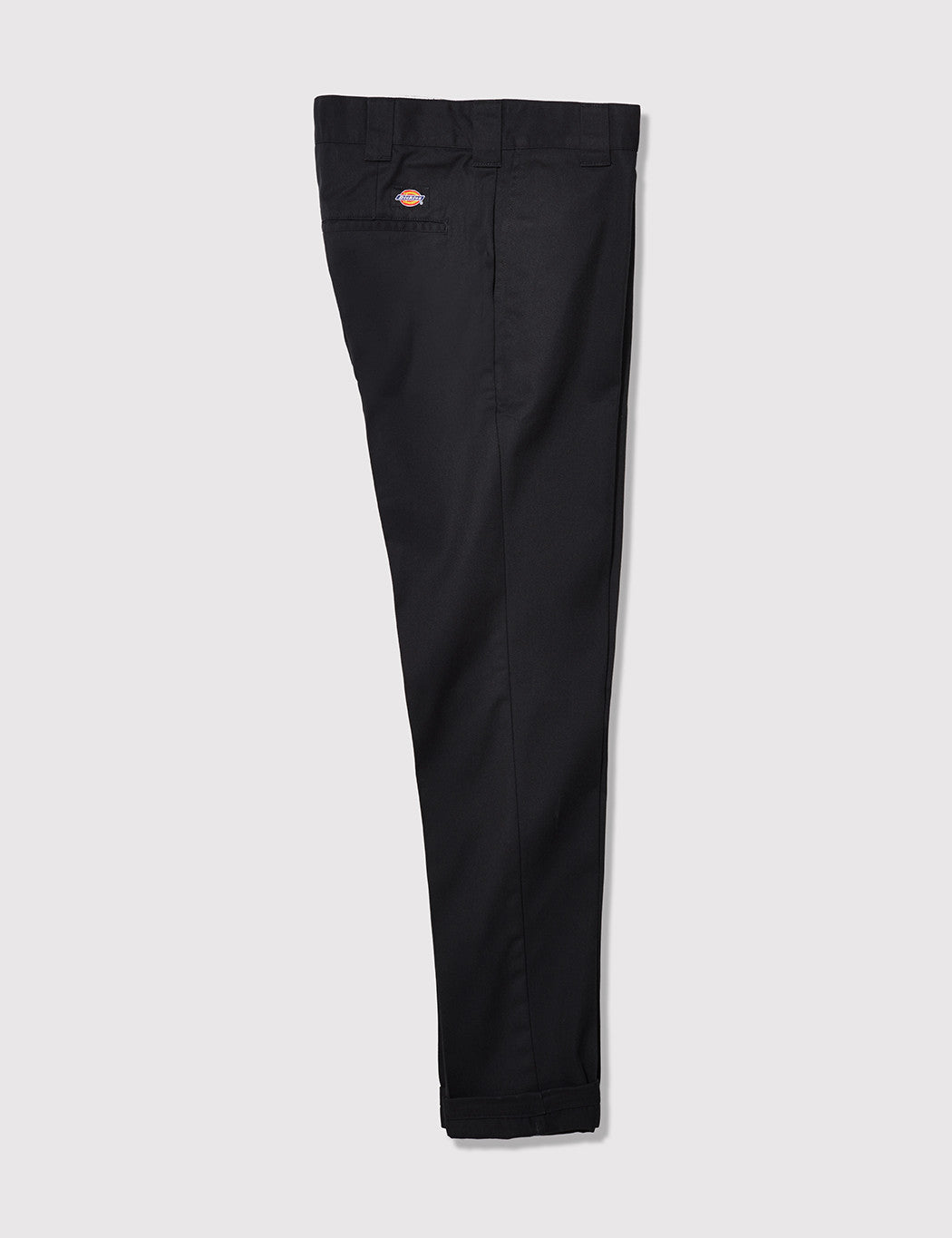 Dickies 872 Work Pants (Slim) - Black