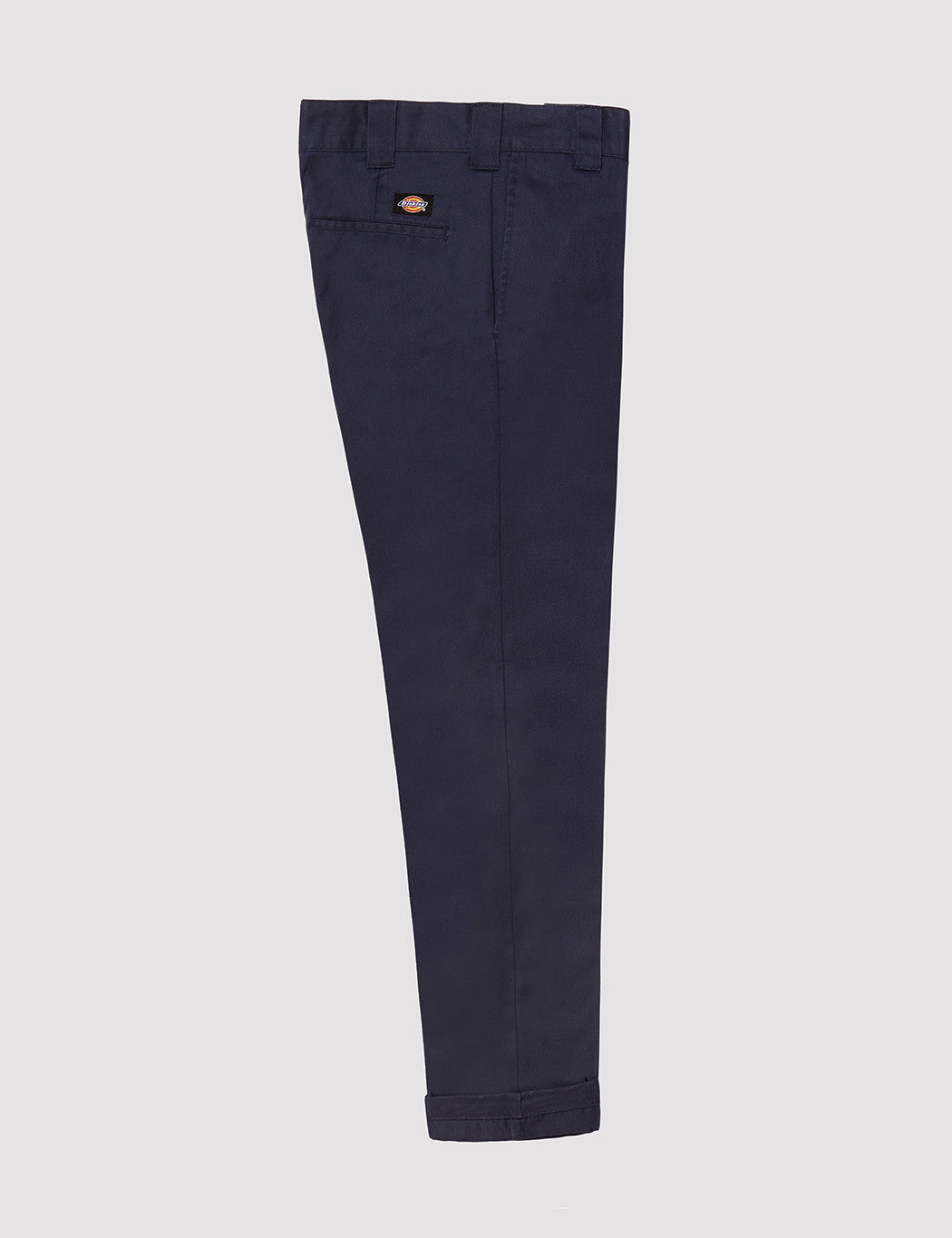 Dickies 872 Work Pants (Slim) - Dark Navy