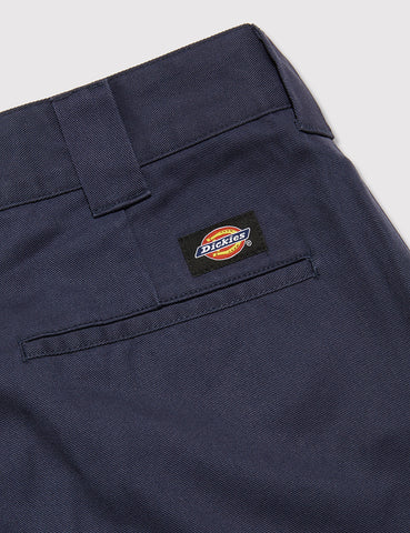 Dickies 872 Work Pants (Slim) - Navy